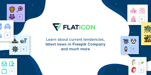 Flaticon Blog
