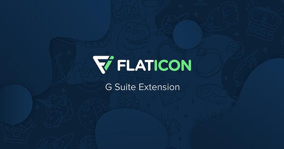 Add Icons to Your Documents With Flaticon G Suite Extension