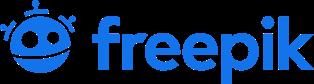 Logo freepik