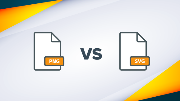 SVG vs PNG: it's time to know the difference