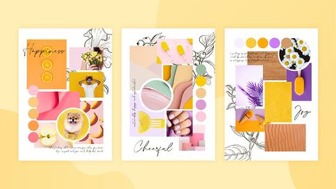How Mood Boards Can Help You Plan a Project